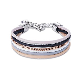 Nappa Leather Bracelet