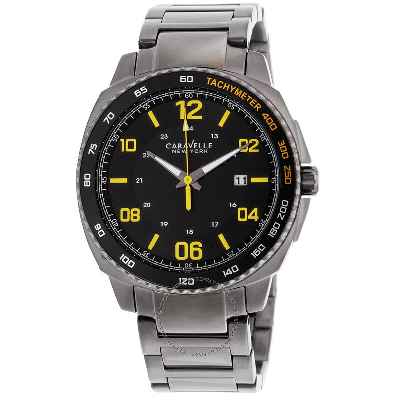Caravelle Men's Watch