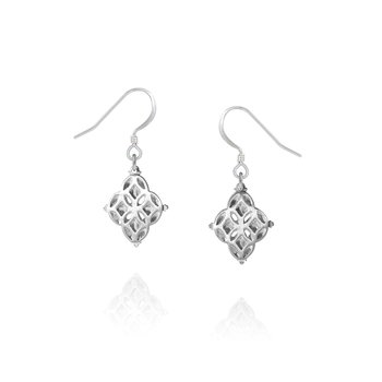 Serafina Drop Earrings