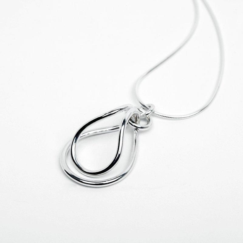 Constantine Designs Angel Necklace