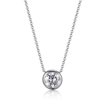 Diamondlite CZ Necklace