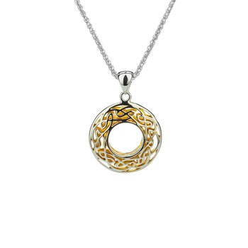 Window to the Soul Necklace (Small)