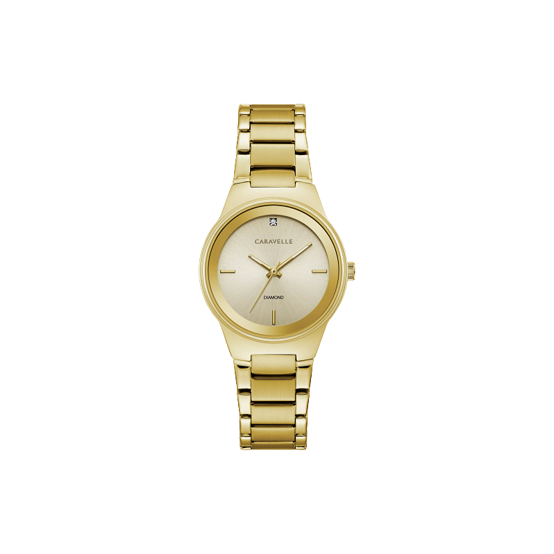 Caravelle Classic Ladies' Watch