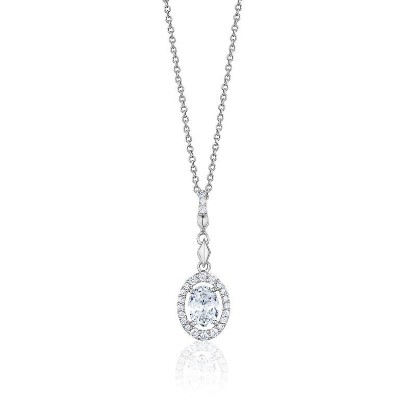 Larus Victorian Necklace