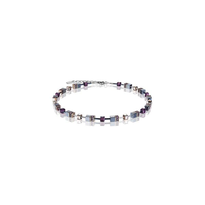 Coeur De Lion GeoCUBE® Necklace