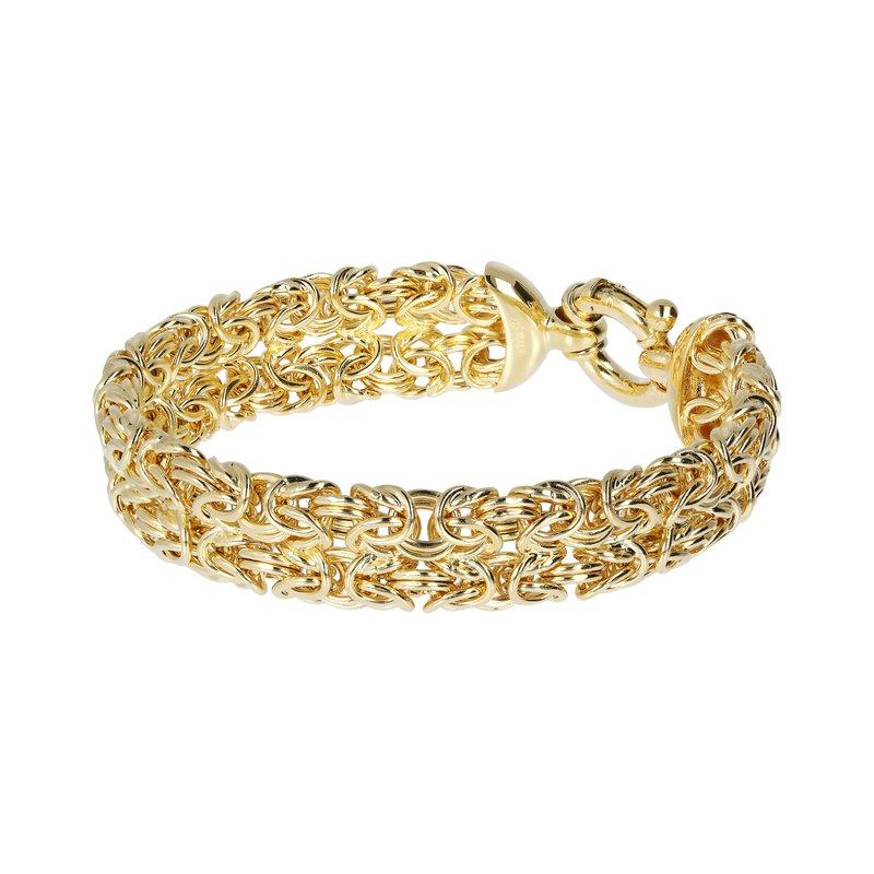 Etrusca Gioielli Byzantine Bracelet