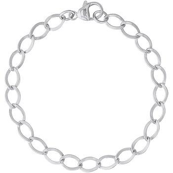 Curb Link Classic Bracelet