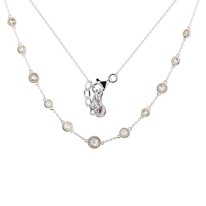 """ELLE """"Essence"""" Necklace"""