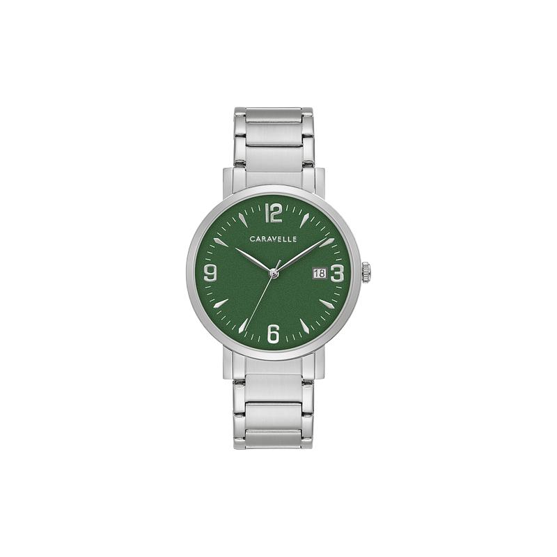 Caravelle Men's Watch