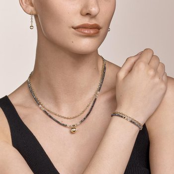 4-in-1 Crystal Necklace