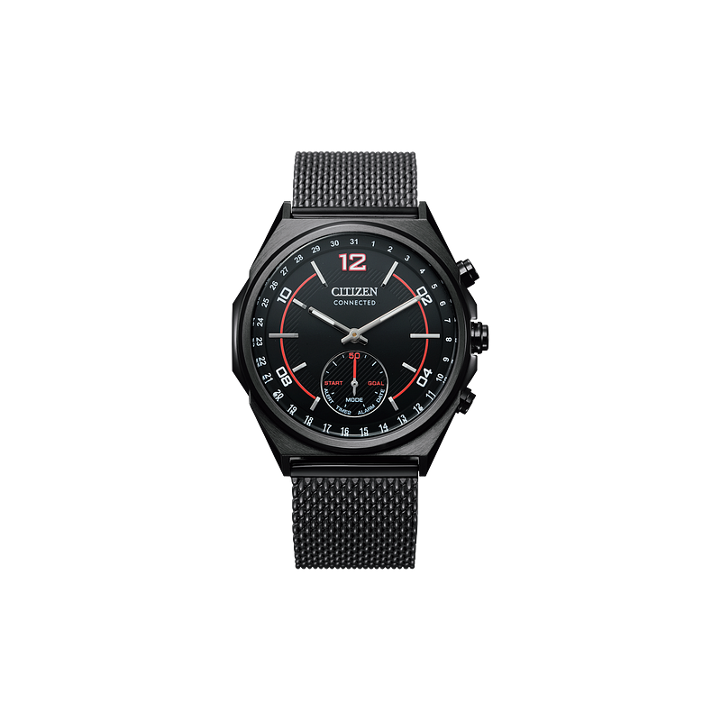 "Citizen Men's Bluetooth Watch ""Connected"""