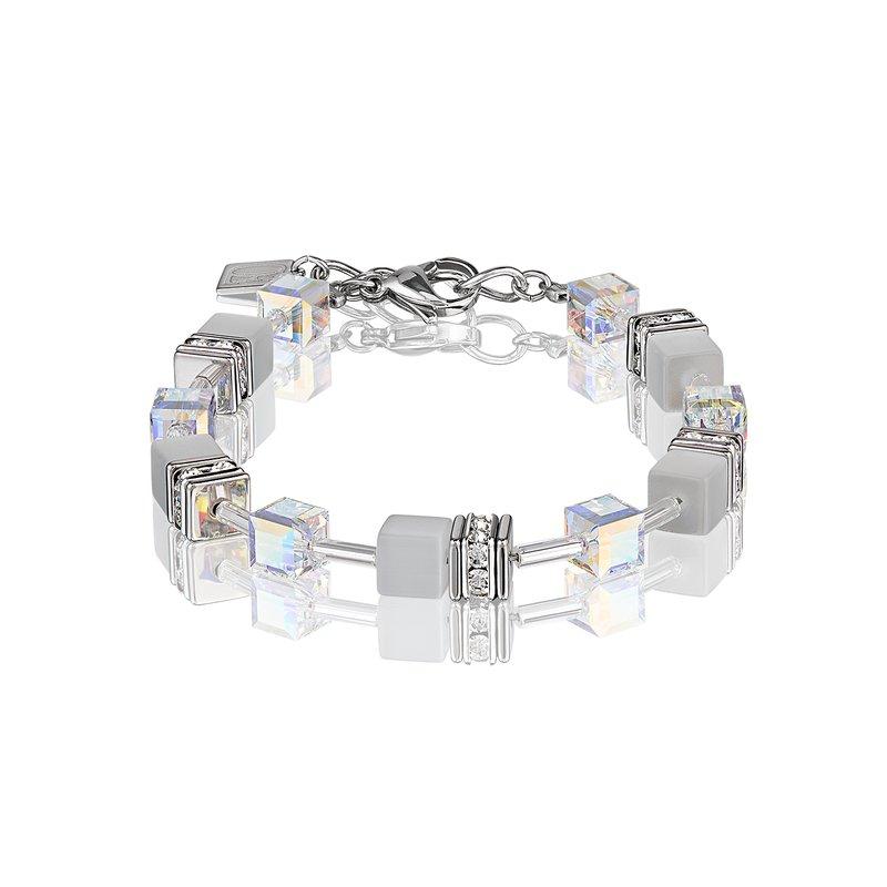 Coeur De Lion GeoCUBE® Bracelet