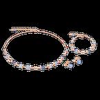 Coeur De Lion Stud Earrings