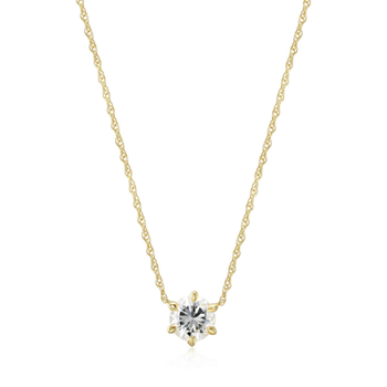 Gold Plated Diamondlite Necklace