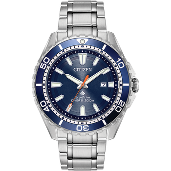 Eco-Drive Promaster Diver Watch