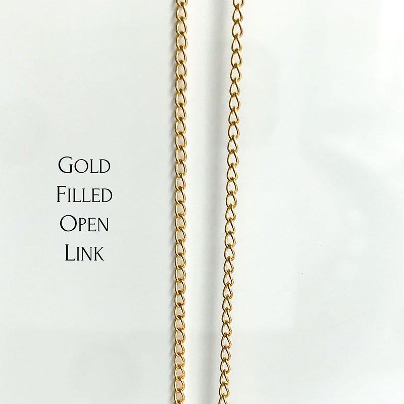 Acadia Jewellery Gold Plated Acadia Axe