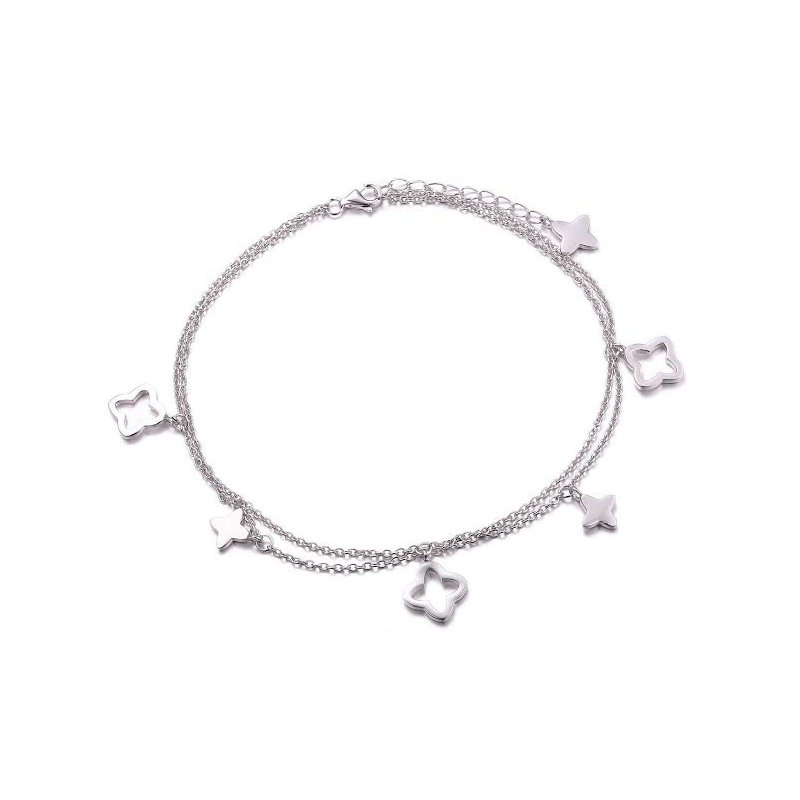 Larus Lucky Charms Anklet