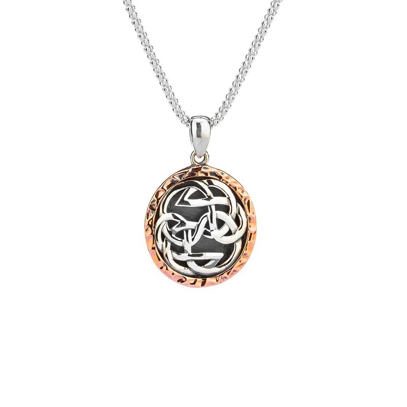 Keith Jack Path of Life Necklace
