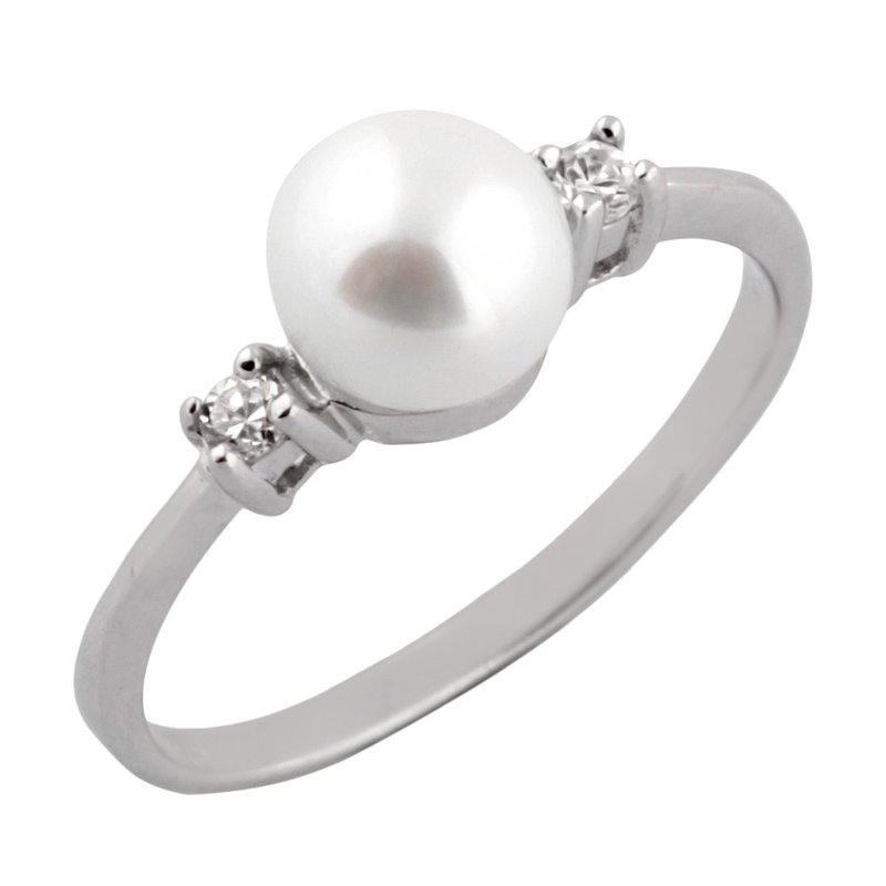HJ Pearl Collection Pearl Ring