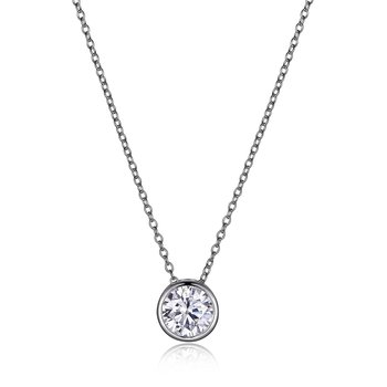 Diamondlite CZ Necklace