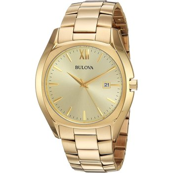 Yellow Gold Men's Classic
