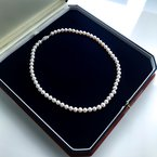"""HJ Pearl Collection Freshwater Pearl Strand (16"""")"""