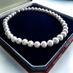 """HJ Pearl Collection """"Edison"""" Freshwater Pearl Strand (18"""")"""