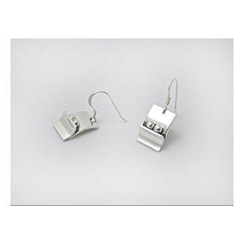 Friends Drop Earrings