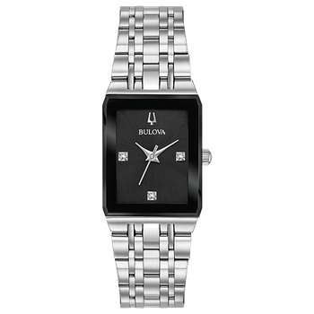 Bulova Ladies' Diamond Dial