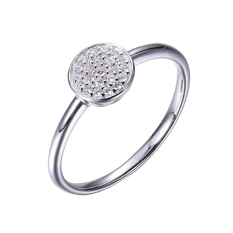 Reign Pavé Ring