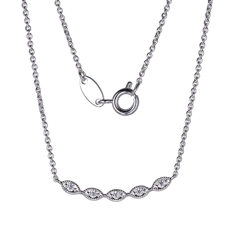 Reign Necklace