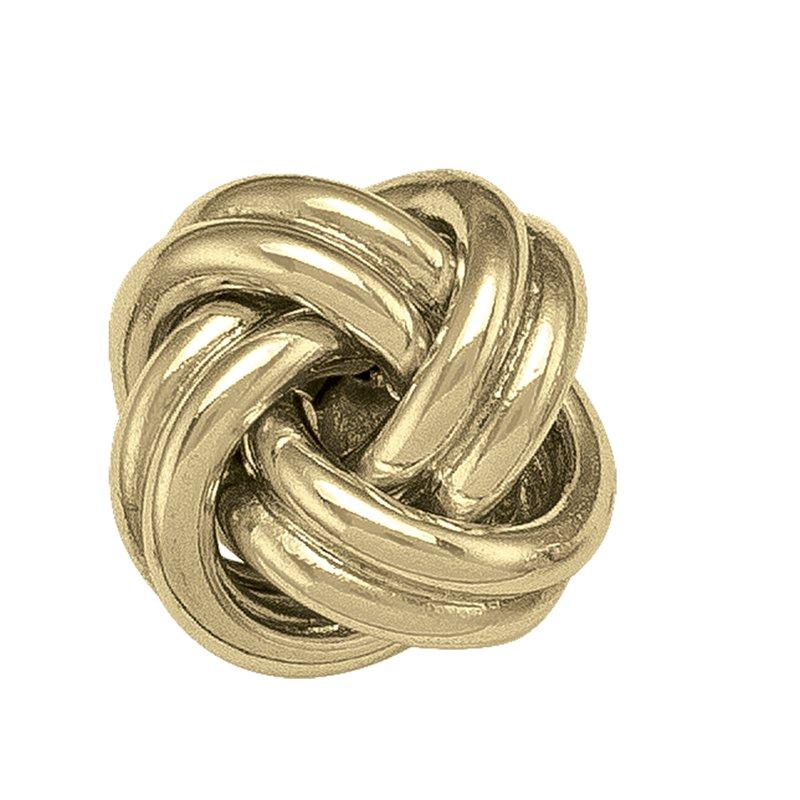Tecimer & Johns Love Knot Stud Earrings