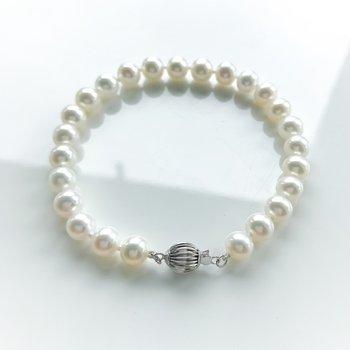 Freshwater Pearl Bracelet (6.5-7mm)