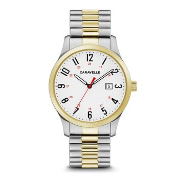Men's Traditional Watch