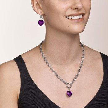 Swarovski® Crystal Necklace