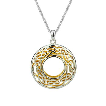 Window to the Soul Necklace (Large)