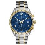 Caravelle Men's Chronograph Watch