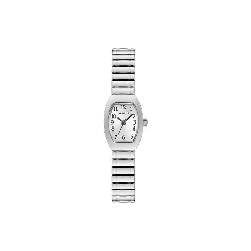 Caravelle Ladies' Traditional Watch