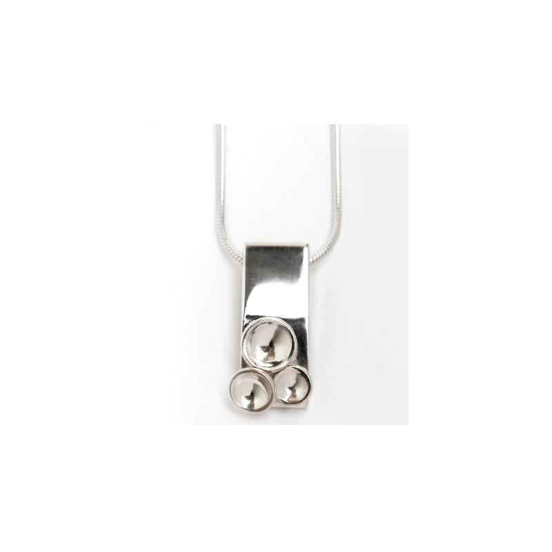 Constantine Designs Champagne Necklace