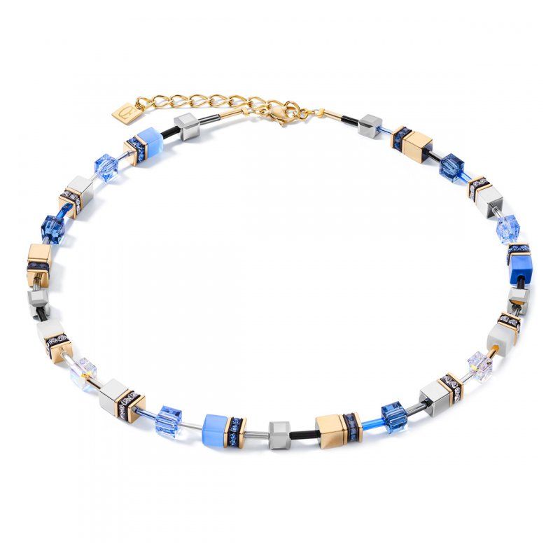 Coeur De Lion GeoCUBE® Necklace