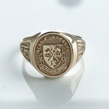 Acadia Crest (Small)
