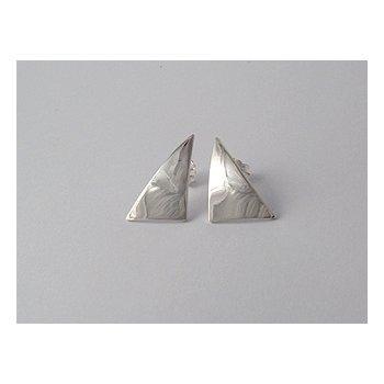 Sail Stud Earrings