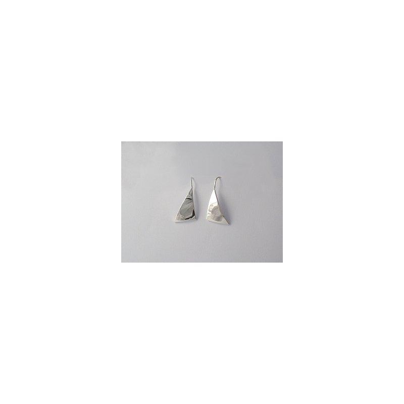 Constantine Designs Sail Drop Earrings