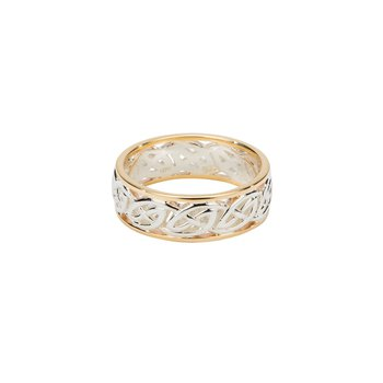 "Window to the Soul ""Ness"" Ring"