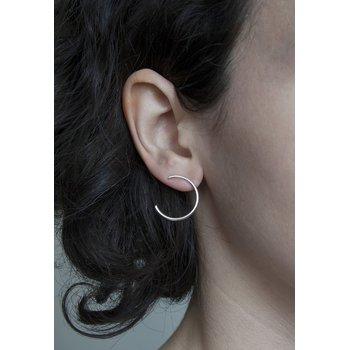 Rogers Stud Earrings