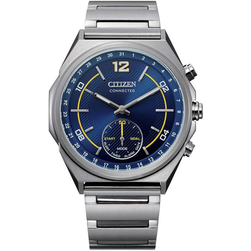 "Citizen Men's Bluetooth Watch ""Connected"""