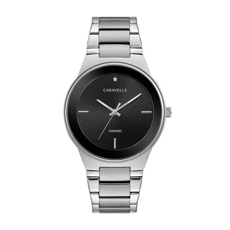 Caravelle Men's Classic Watch