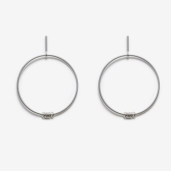 Ilidi Drop Earrings