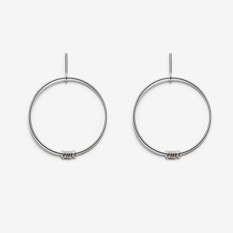 Pilar Agueci Ilidi Drop Earrings