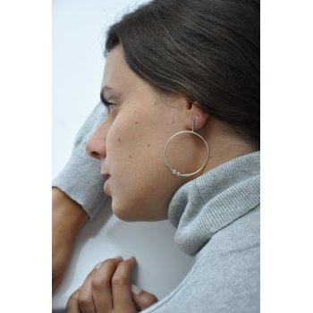 Ilidi Drop Earrings